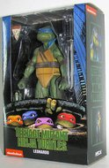 Neca actiefiguur - Actie Teenage Mutant Ninja Turtles 54073 Leonardo