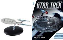 Star Trek Eaglemoss NL009 - USS Enterprise NCC-1701-E