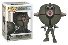 Funko POP! Vinyl Games Fallout 374 Assaultron