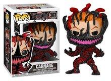 Funko POP! Vinyl Marvel Venom 367 Carnage