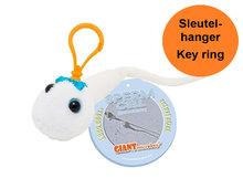 Giant Microbes sleutelhanger spermacel (Sperm Cell)