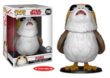Funko Star Wars 198 Porg 10 inch