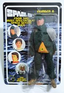 Space 1999 8 inch action figure Number 8