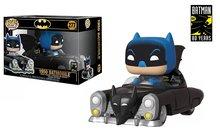 Funko Pop! Vinyl figuur - DC Batman 277 Batmobile 1950